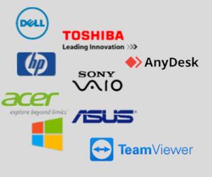 Mantenimiento  computadores de escritorio y laptops